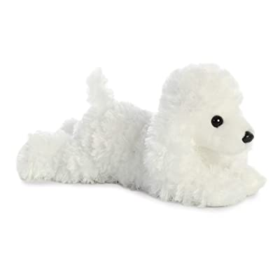 """Aurora - Flopsie - 12"""" Spunky Poodle: Toys & Games"""