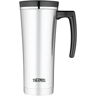 Thermos Vacuum Insulated Travel Mug