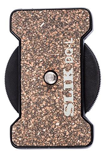 SLIK DQ-L Magnesium Quick Release Plate, Black (618-712)