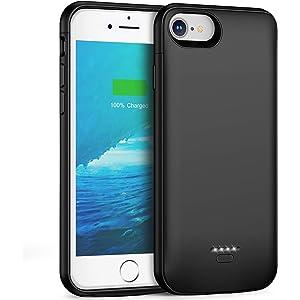best website 931c9 717fb Amazon.com: Lenmar iPhone 6s Battery Case - iPhone 6 Battery Case ...