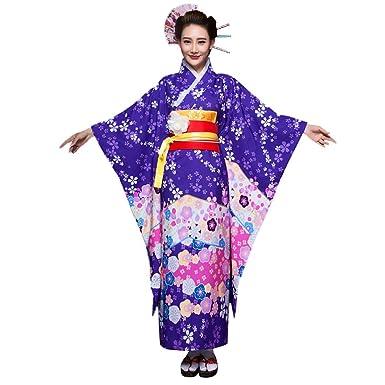 Japanese geisha costume inexpensive
