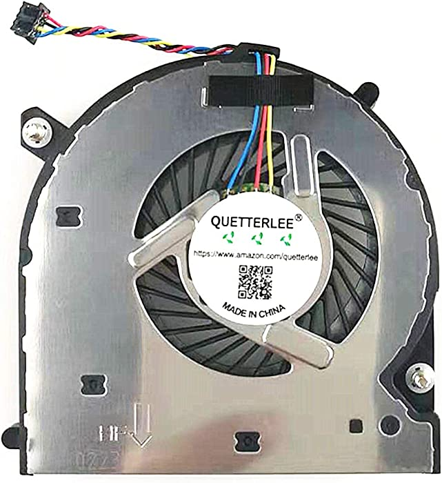 The Best Cpu Cooling Fan Hp Elitebook