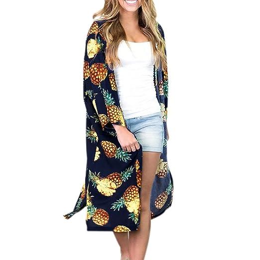 6f3ff10b912 Amazon.com  Zainafacai Plus Size Kimono