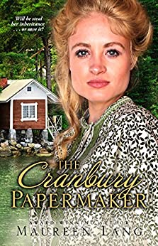 The Cranbury Papermaker by [Lang, Maureen]