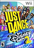 Toys : Just Dance Disney Party 2 - Wii Standard Edition