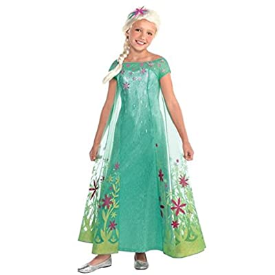 D1361 CH 12-14 ELSA Fever SPRM: Clothing