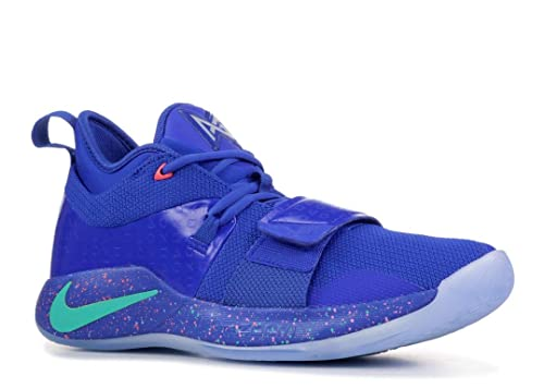 cheaper 06c6d b9c85 Amazon.com | Nike PG 2.5 Playstation - US 12 | Basketball
