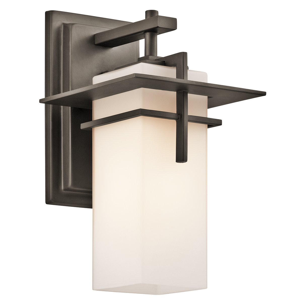 Kichler 49643OZ One Light Outdoor Wall Mount - Wall Sconces ...