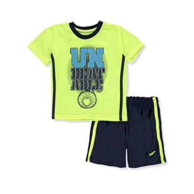 Pro Athlete Baby Boys' 2-Piece Outfit