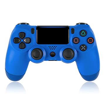 Amazon.com: Mando para PS4 para Playstation 4, doble ...