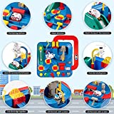 Temi Kids Race Track Toys for Boy Car Adventure Toy