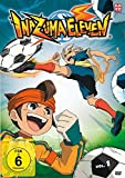 Inazuma Eleven - Vol. 1 (Episoden 1-7)