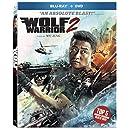 Wolf Warrior 2 [Blu-ray & DVD Combo]
