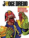 img - for Judge Dredd: The Brendan McCarthy Collection book / textbook / text book