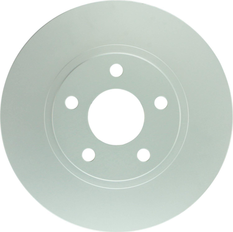 Bosch 16010192 QuietCast Premium Disc Brake Rotor