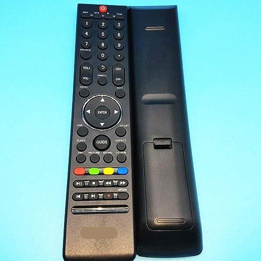 AVEEBABY - Mando a Distancia para televisor Philco: Amazon.es: Hogar