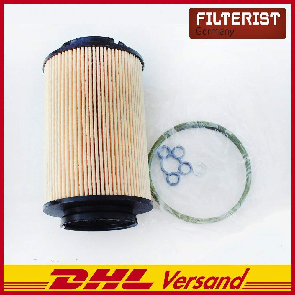 SCT Germany 7043 Dieselfilter