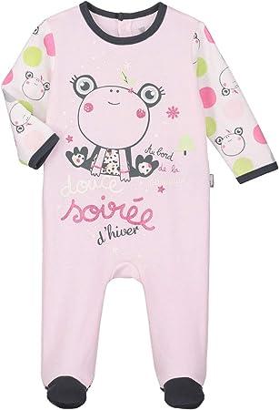 Pijama bebé (muletón dulce – Talla – 36 meses (98 cm): Amazon ...