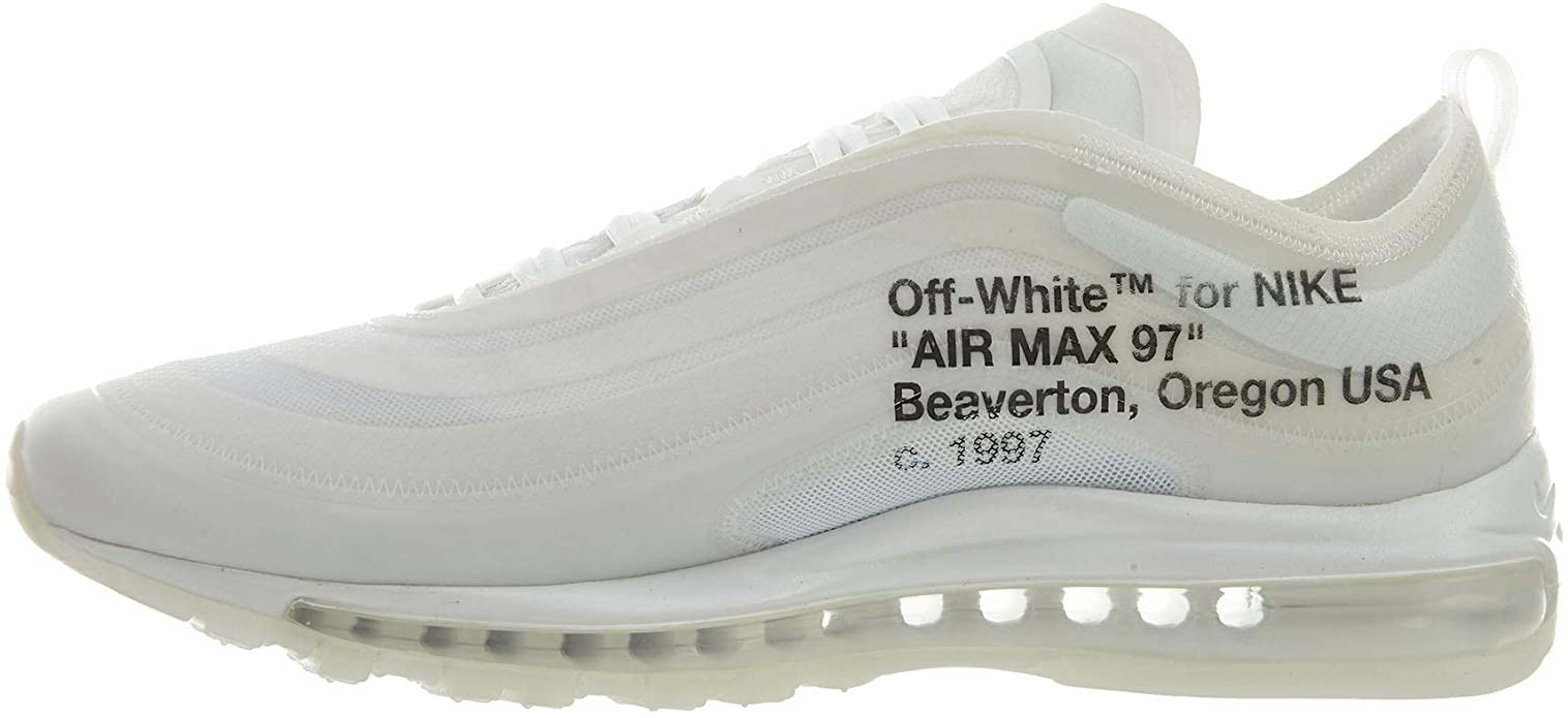 SUPPLY The Ten Cheap Nike AIR MAX 97 OG WHITECONE ICE BLUE