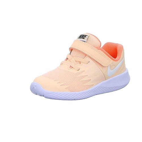 Venta Barata Gran Venta Nike Star Runner TDV Scarpe Sportive Bambina Rosa Chiaro 907256800 (19.5) Descuento De La Venta Del Envío Suministro De Descuento Baja Tarifa De Envío Venta Más Reciente XS9jjbBwh