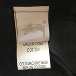 Amazon ステューシー Stussy Brooklyn Rose Ss Tee 半袖 Tシャツ 並行輸入品 ホワイト L Tシャツ カットソー 通販