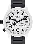 Nixon - 51-30 - Star Wars Stormtrooper Collector's Edition - Black White - A172SW-2243