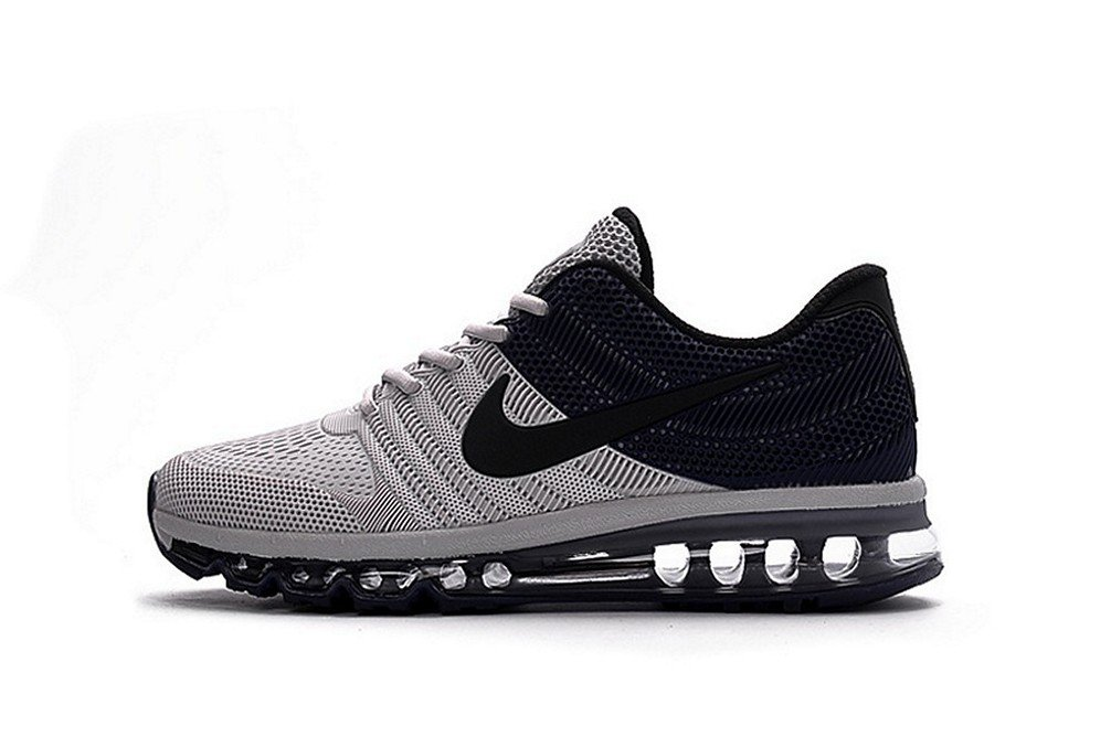 Nike Air Max 2017 mens (USA 7) (UK 6) (EU 40) (25 CM)