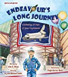 img - for Endeavour's Long Journey book / textbook / text book