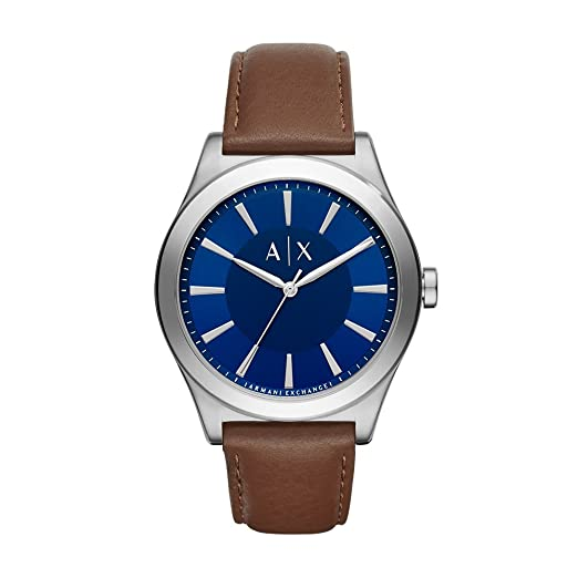 Review Armani Exchange Men's AX2324