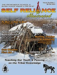 Self Reliance Illustrated Issue #1
