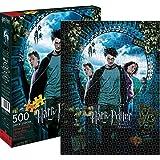 Aquarius Harry Potter Prisoner of Azkaban 500 Piece Jigsaw Puzzle