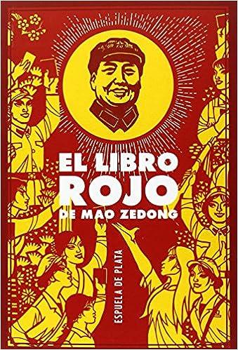 El Libro Rojo (Otros títulos): Amazon.es: Mao Zedong, Antonio Molina Flores: Libros