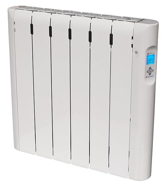 Haverland RC4ECO - Emisor térmico digital fluido con sensor de presencia, 500 W: Amazon.es: Hogar