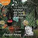 Le vieux qui lisait des romans d'amour | Livre audio Auteur(s) : Luis Sepulveda Narrateur(s) : Féodor Atkine