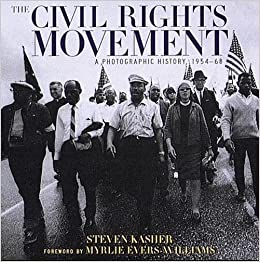 amazon the civil rights movement a photographic history 1954 68