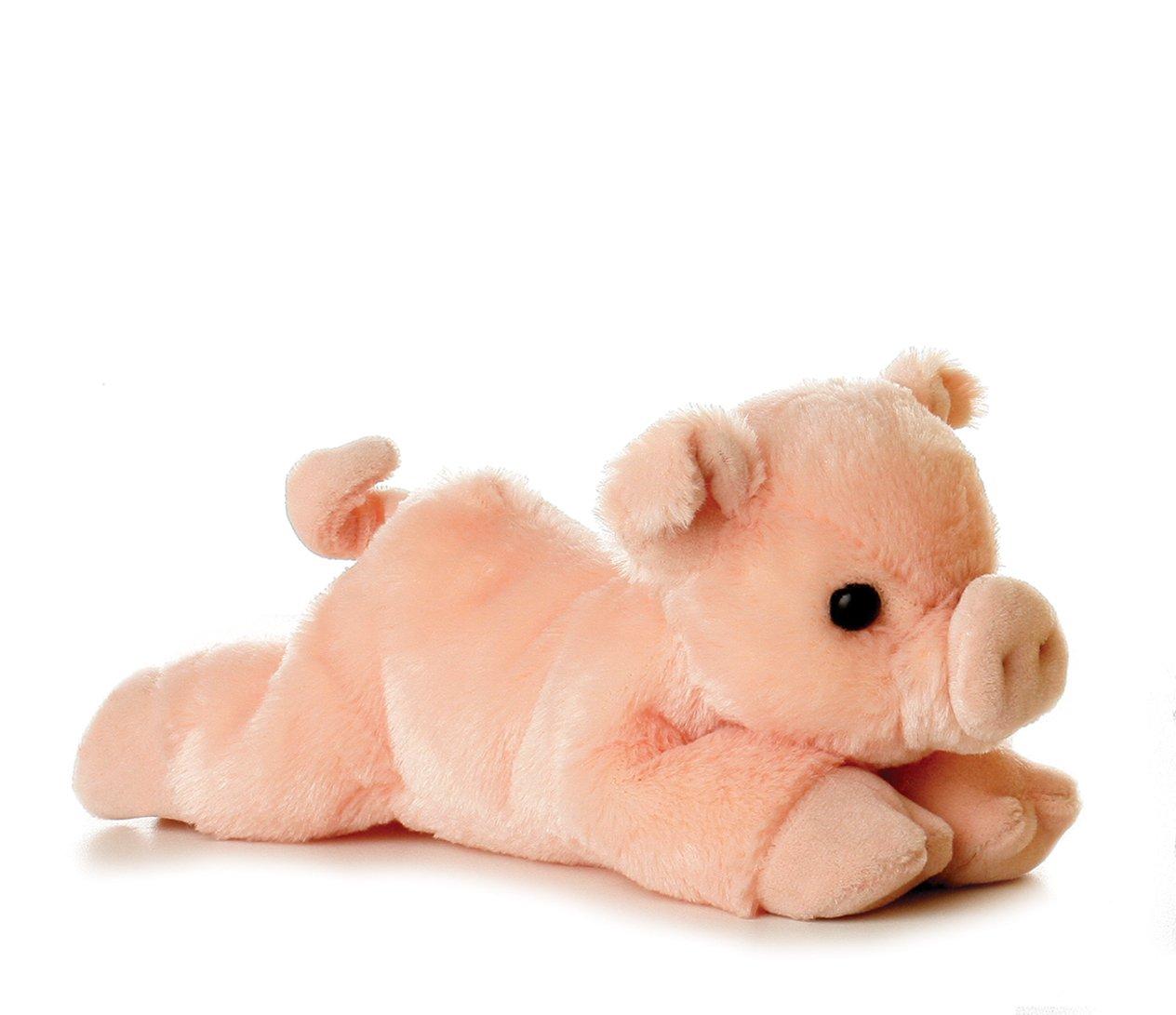 Aurora 12767 Flopsie Pig
