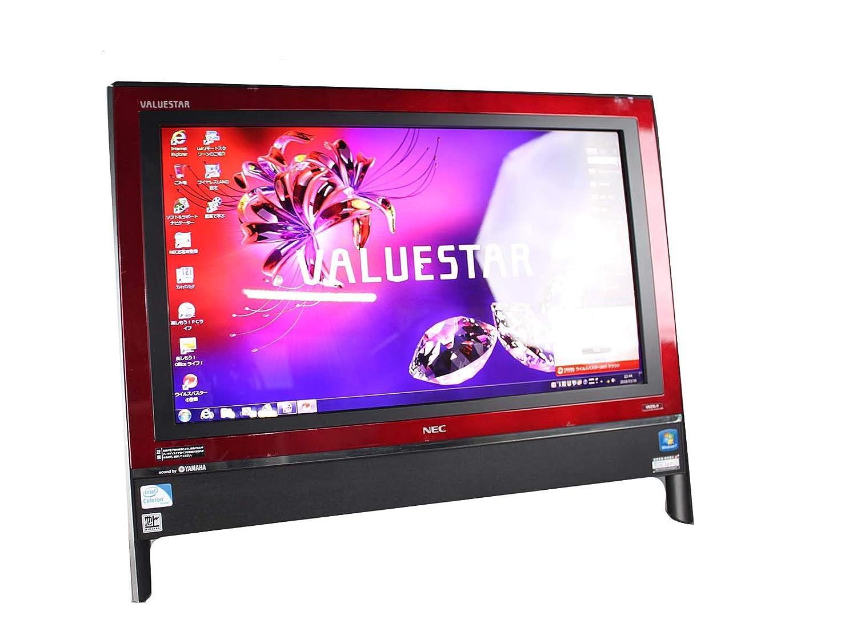 海外ブランド  [ WPS Office/地デジ ] NEC メモリ4GB Win7 20インチ 20インチ Celeron [ B800 1.5GHz メモリ4GB HDD1TB レッド [ DVDマルチドライブ/無線LAN ] B07NK88PDV, リトルティース:27aca001 --- arbimovel.dominiotemporario.com