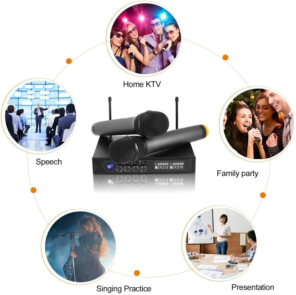 Comparativa de sistemas de karaoke