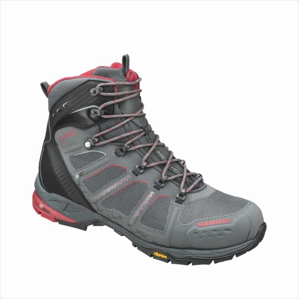 MAMMUT (マムート) T Aenergy High GTX Men 0963 3020-05570 1803 メンズ B07BSNXWBR UK9(27.5cm) 0963.graphite-lava