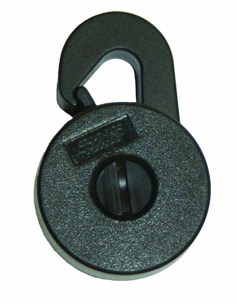 PlexiDor Performance Pet Doors Pet Door Electronic Collar Key, Black by PlexiDor Performance Pet Doors