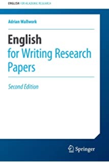 research paper exercises