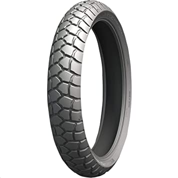 Michelin Off Road Tires >> Amazon Com Michelin Anakee Adventure Front Tire 90 90 21
