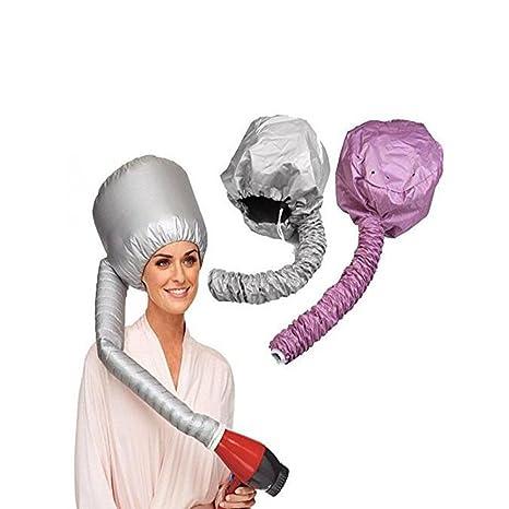 ASDF JL Campanas De Secado Accesorio De Bonete Hogar Portátil Secador De Pelo Haircare Salon Seguridad