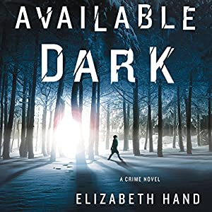 Available Dark Audiobook