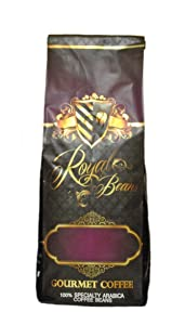 Flavored Coffee (STRAWBERRY Flavored Coffee, 1lb Ground)