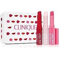 Clinique 3-Pc Pep-Start Lip Set