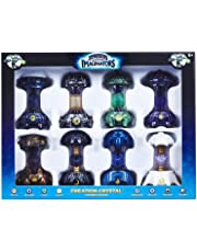 Figurine Skylanders Imaginators : Pack de 8 Cristaux