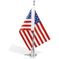 Anley? Bandera Americana de Doble Cara Colores Vivos