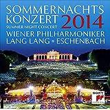 Sommernachtskonzert 2014 / Summer Night Concert 2014 [Blu-ray]