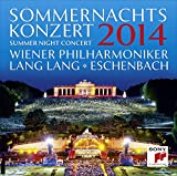 Best Sony Concert Dvds - Sommernachtskonzert 2014 / Summer Night Concert 2014 Review